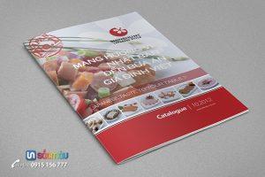 In catalogue uy tín, chất lượng tại Cầu Giấy, Kim Mã