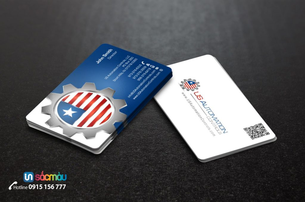 In card visit rẻ nhất Hà Nội
