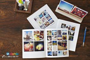 In Photobook gia đình
