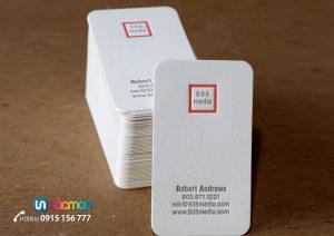 In namecard trên giấy mỹ thuật