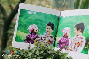 In Photobook tại Nhổn Hà Nội