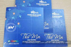 In thư mời, in giấy mời lấy ngay tại Cầu Diễn, Hồ Tùng Mậu Hà Nội