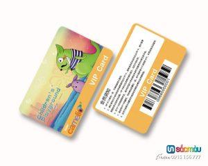 In thẻ nhựa giá rẻ tại Cầu Diễn Hà Nội