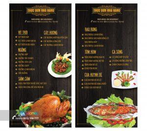 In menu lấy ngay giá rẻ tại khu vực Nhổn, Nguyên Xá, Xuân Phương, Di Trạch, Lai Xá, Trôi, Phùng
