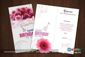 In thiệp sinh nhật lấy ngay tại Kim Mã, Đào Tấn, Đội Cấn, Ba Đình, Hà Nội