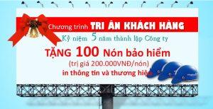 In ấn phông bạt quảng cáo theo yêu cầu tại Hồ Tùng Mậu, Trần Vỹ, Phạm Văn Đồng,