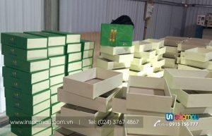 Xưởng In vỏ hộp giấy giá rẻ tại Hà Nội