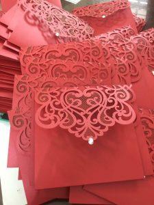 In Thiệp cưới giá rẻ độc đáo tại Đào Tấn, Đội Cấn, Hoàng Quốc Việt Ba Đình, Hà Nội